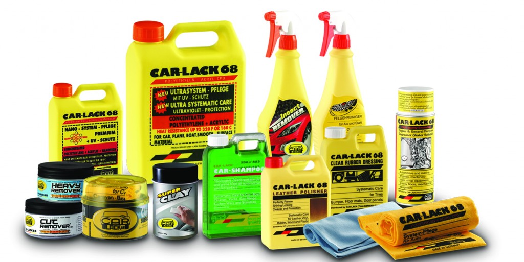 carlack products all